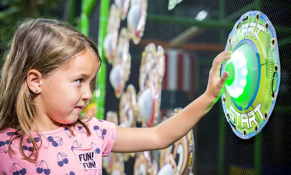 Interactive Playsystems