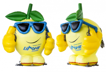 Product vergrotingen en 3D figuren